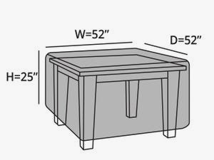 square-accent-table-cover-line-drawing-4k5