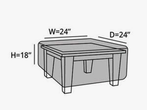square-accent-table-cover-line-drawing-k08