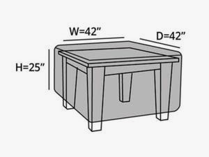 square-accent-table-cover-line-drawing-k38