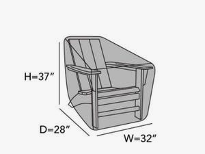 square-adirondack-chair-cover-line-drawing-k20