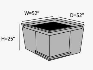 square-outdoor-firepit-cover-line-drawing-4f5