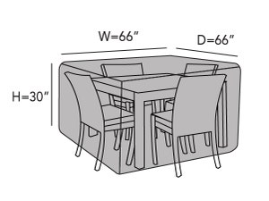 square-patio-table-set-cover-line-drawing-431