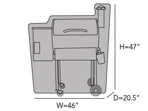 traeger-smoker-cover-line-drawing-140