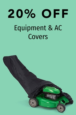 20% Off AC Covers