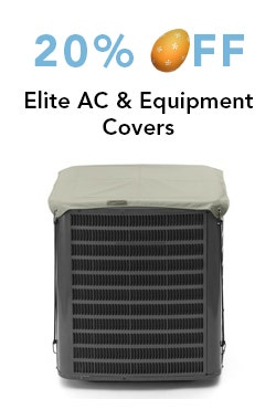 AC and Equipment covers