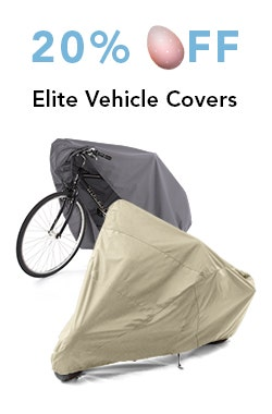 Vehicle and powersports covers
