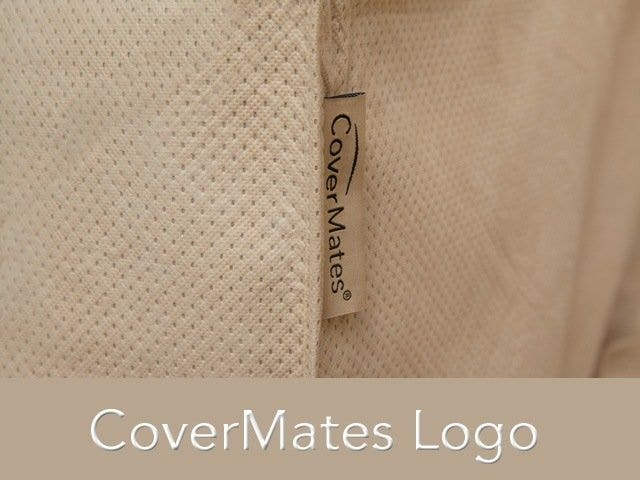 CoverMates Select Logo