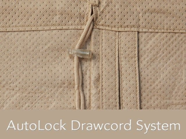 CoverMates Select AutoLock Drawcord System
