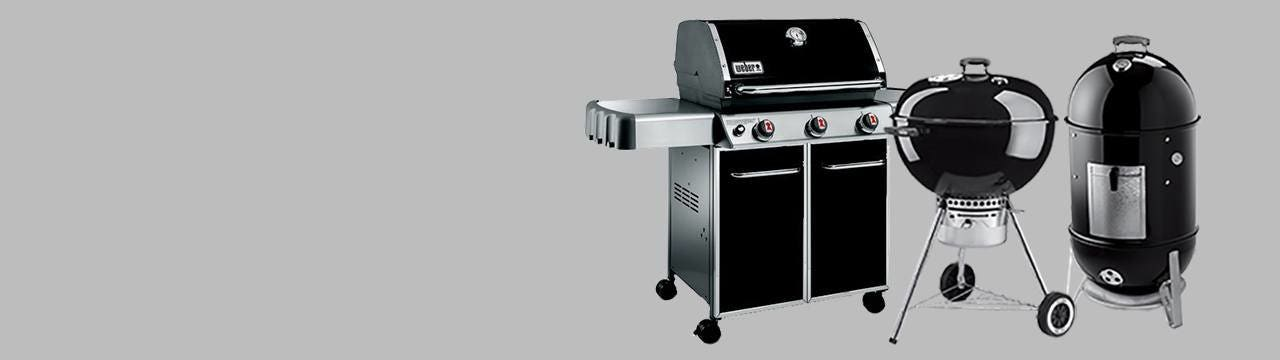 Covers for Weber® Grills