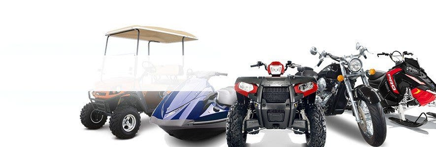 All Powersports Covers