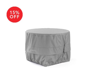 Accent Table Covers
