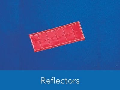 Reflector strip