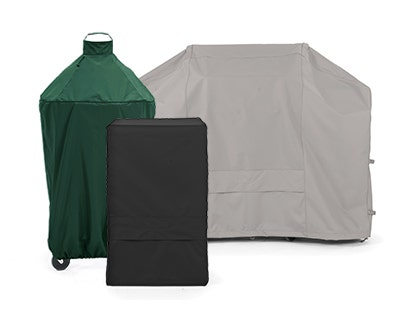 BBQ & Smoker Grill Covers