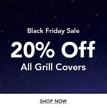 Black Friday Grill
