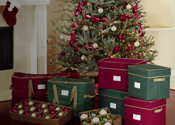 holiday storage tips