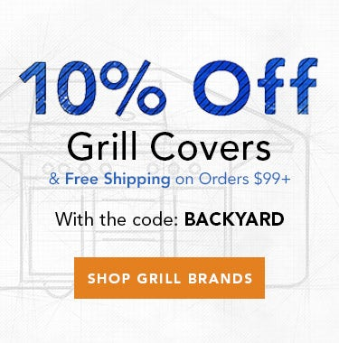 Shop Grill Brands