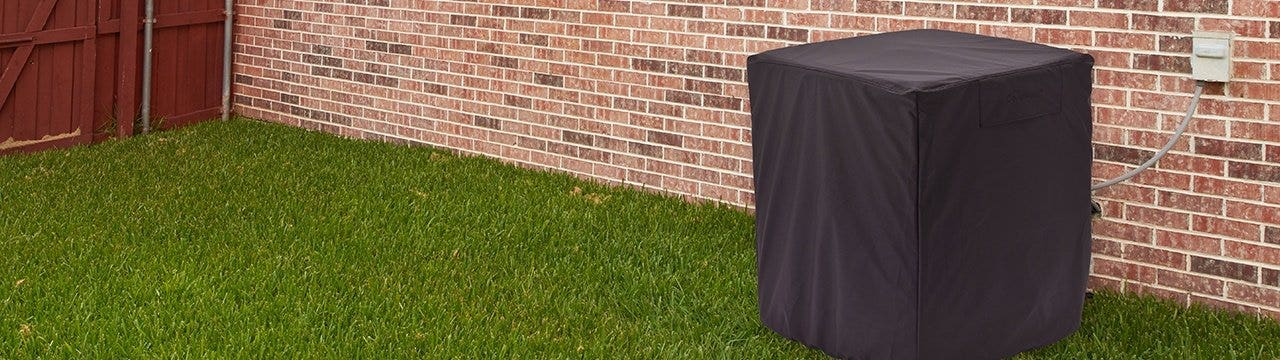 Outdoor Full Air Conditioner Covers
