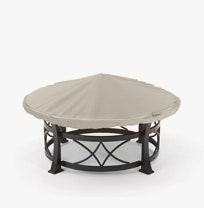 prestige patio fire pit covers