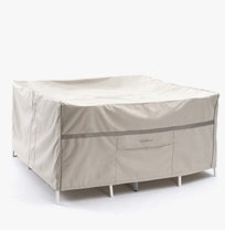 prestige outdoor patio table cover