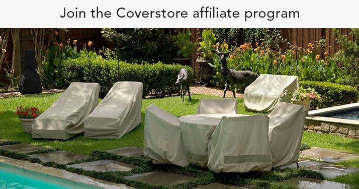 Join the Coverstore affiliate program!
