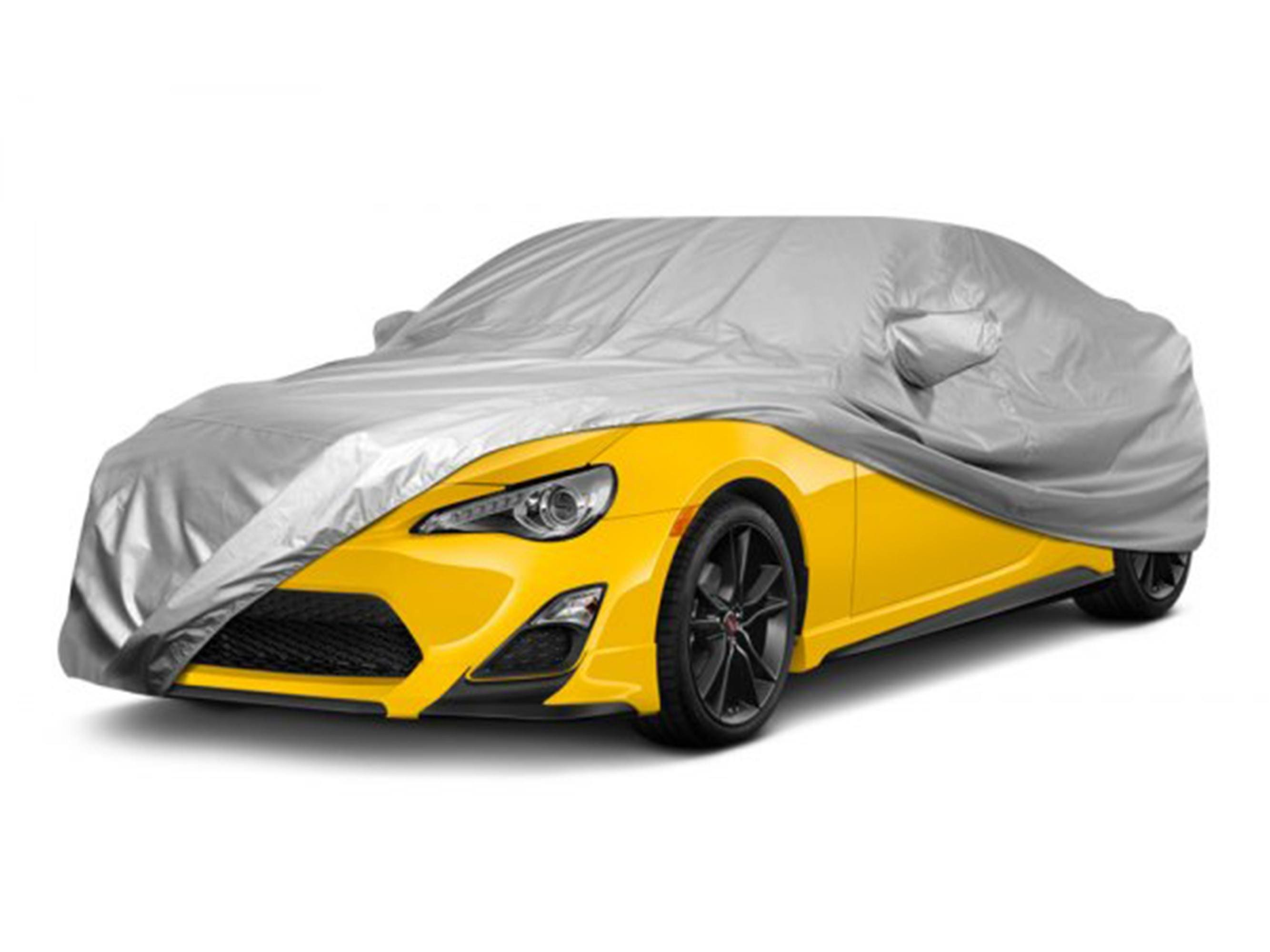Covercraft Reflectect Custom Car Cover