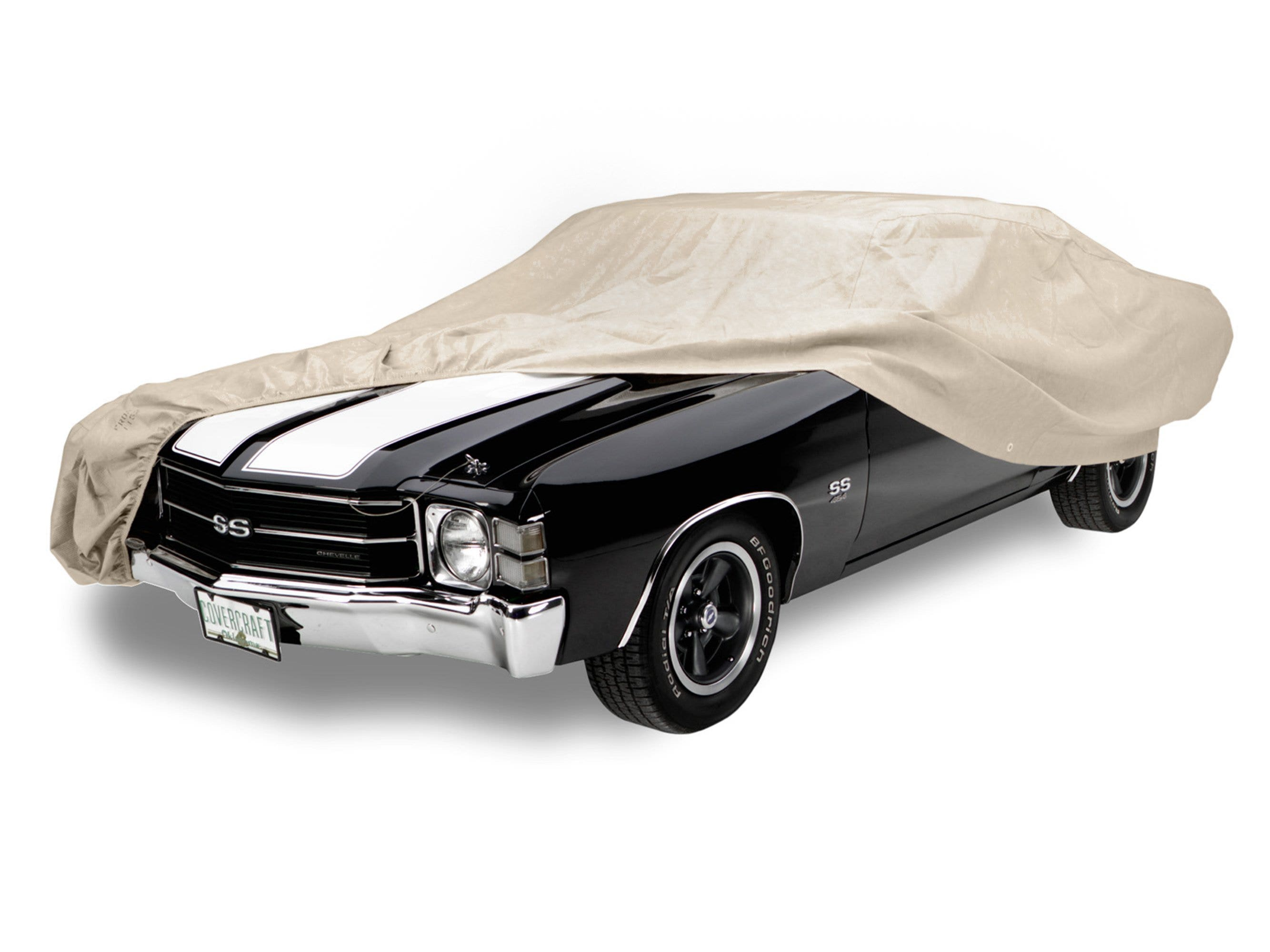 Covercraft Dustop Custom Car Cover