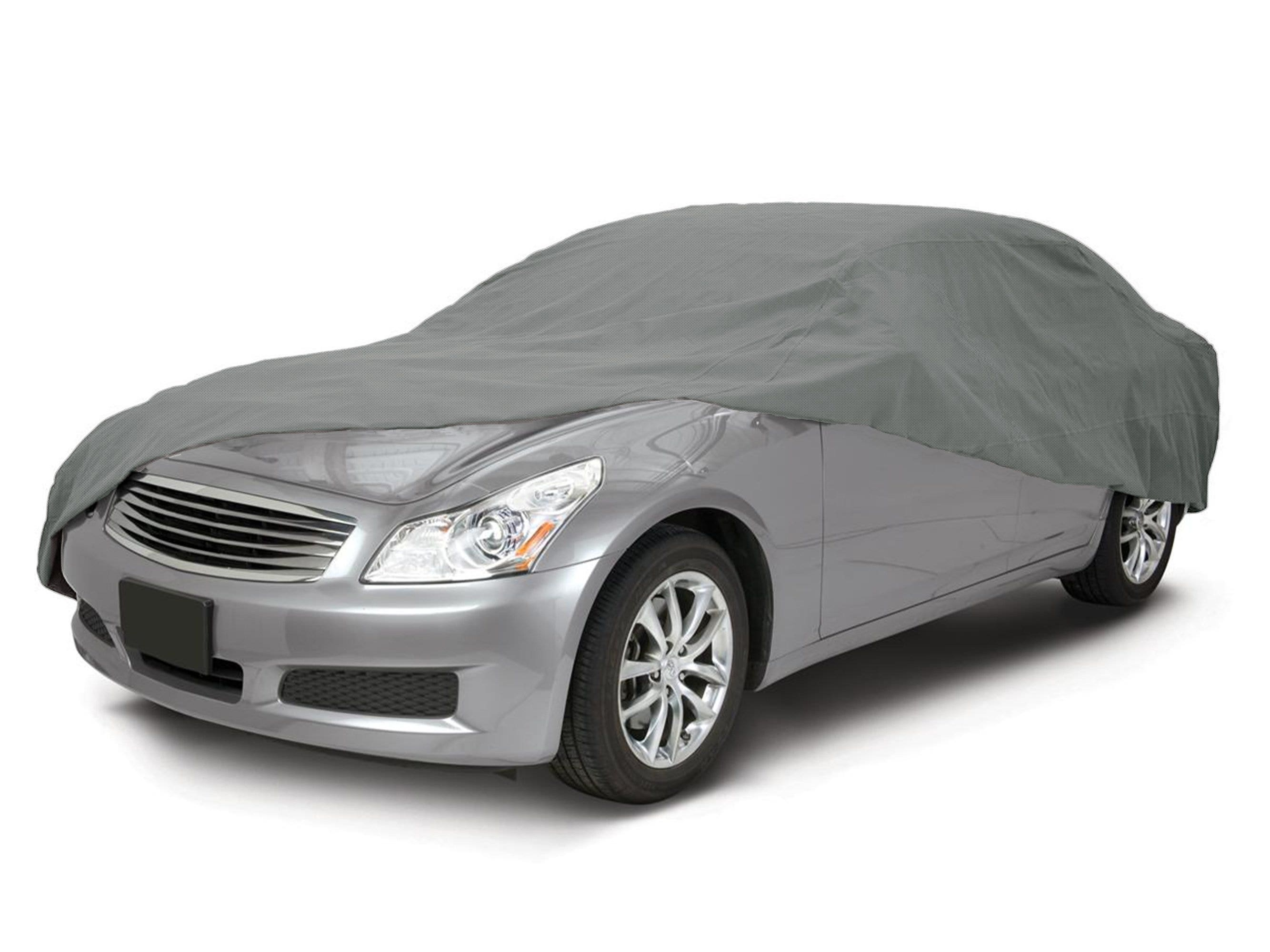 CoverMates Select Basic Custom Car Cover