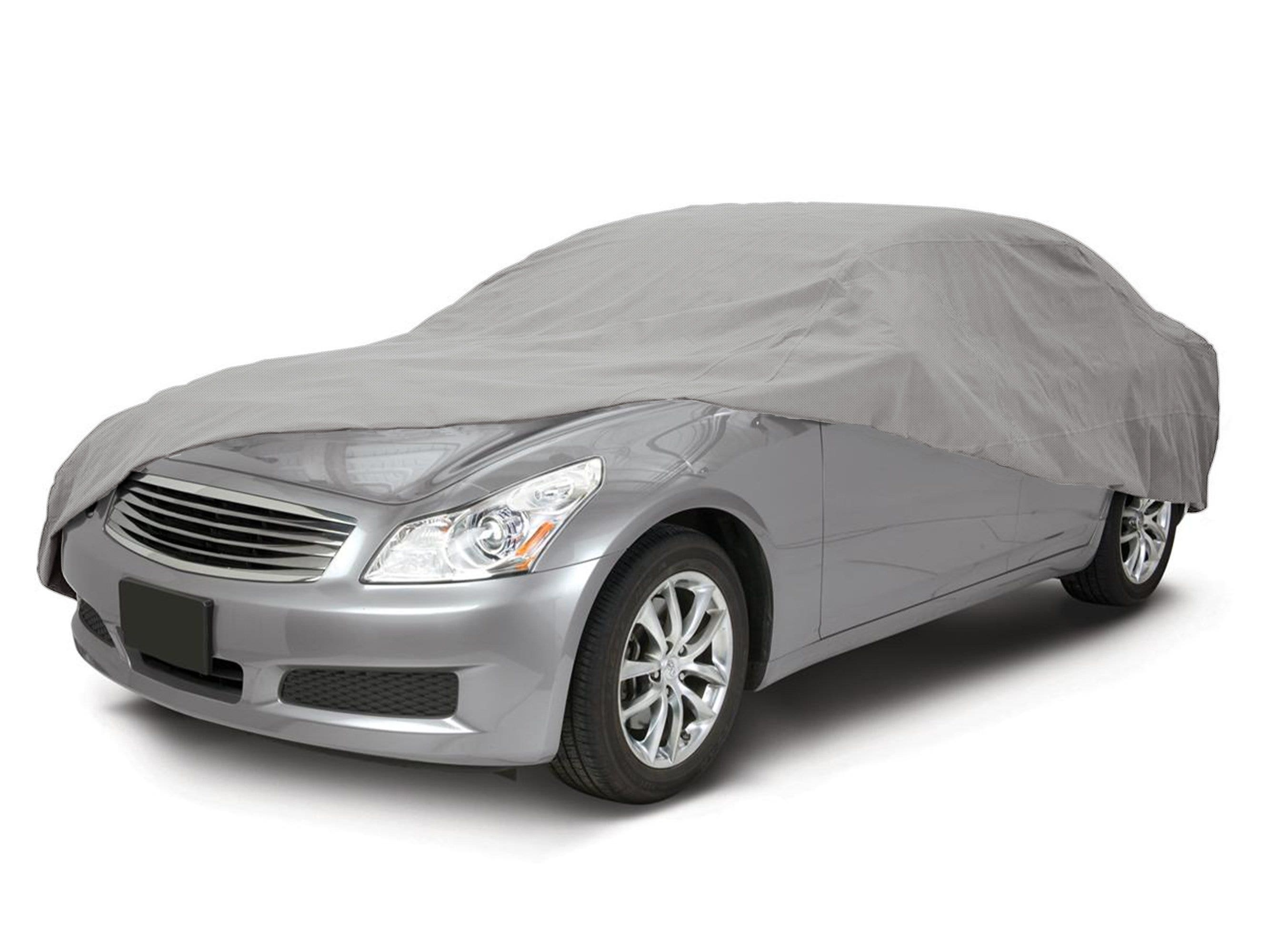 CoverMates Select Custom Car Cover