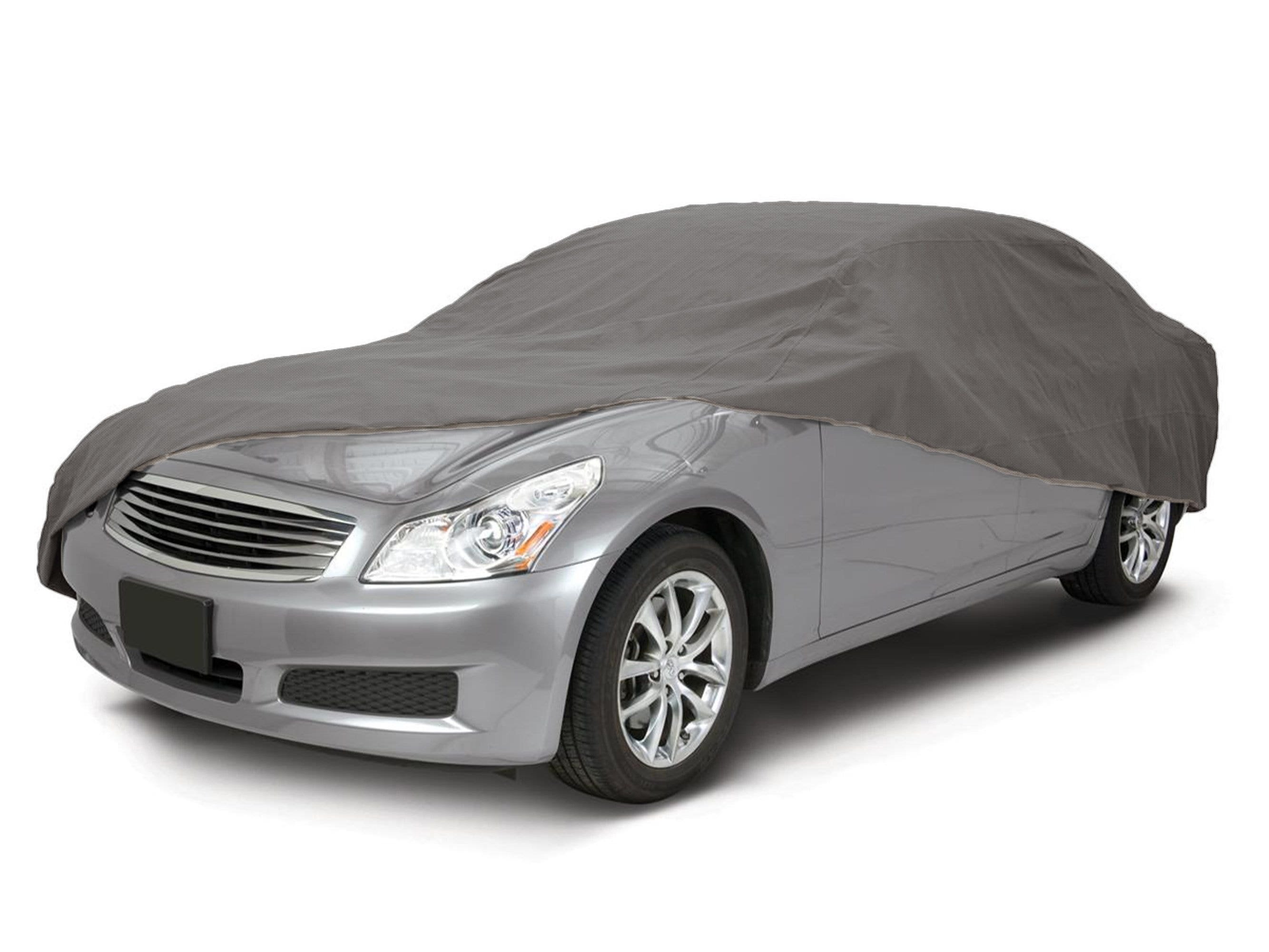 CoverMates Select Max Custom Car Cover