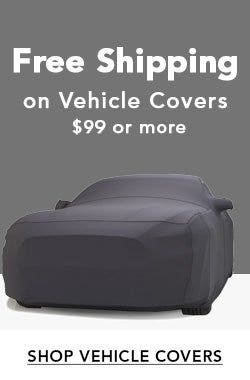 Covercraft Vehicle Covers